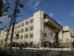 大阪市立大和田小学校